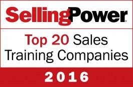 Selling power Top 20